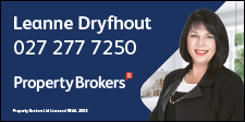 Leanne Dryfhout - Property Brokers